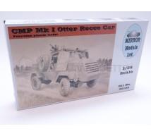 Mirror - CMP Mk I Reco car