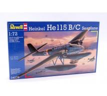 Revell - He-115 B/C