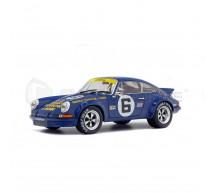 Solido - Porsche 911 RSR 1973 Sunoco