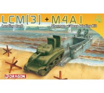 Dragon - LCM (3) & Sherman DWK
