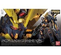 Bandai - RG Unicorn 02 Banshee Norn (0221060)