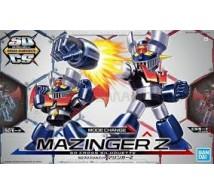 Bandai - SD Mazinger Z CS (5055574)