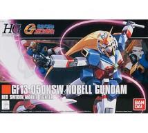 Bandai - HG Nobell Gundam (0165660)