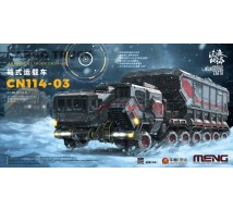 Meng - Wandering Earth CN114-03 Transport truck