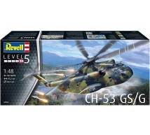 Revell - CH-53 GS/S