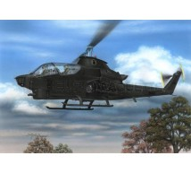 Special hobby - AH-1Q/S USA/ Turquie