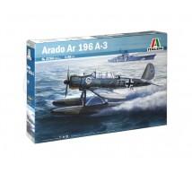 Italeri - Arado Ar 196 A-3