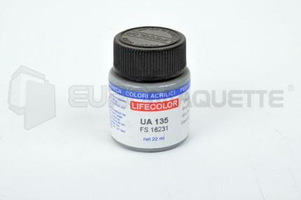 Life Color - Dark gull grey FS16231 UA135 (pot 22ml)