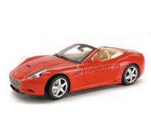 Hot Wheels - Ferrari California