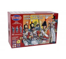 Victrix - British Penninsular Infantry