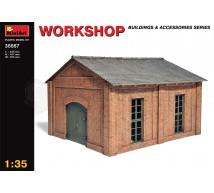 Miniart - Workshop
