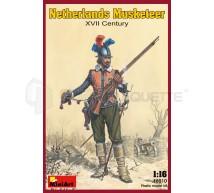 Miniart - Mousquetaire Hollandais XVIIs