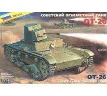 Zvezda - OT-26
