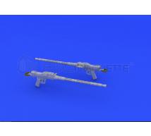 Eduard - MG-81 guns