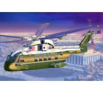 Italeri - VH-71 Marine One