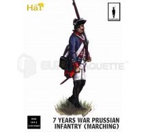 Hat - Prussiens en marche
