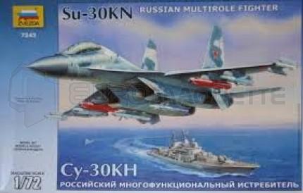 Zvezda - Sukhoi Su30 MK