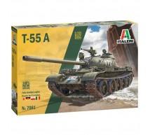 Italeri - T-55A