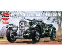 Airfix - Bentley 4.5l 1930