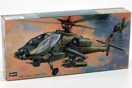 Hasegawa - AH-64A Apache