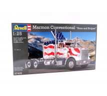Revell - Marmon Conventional Stars & Stripes