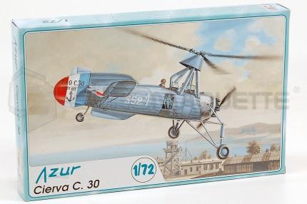 Azur - Cierva C 30