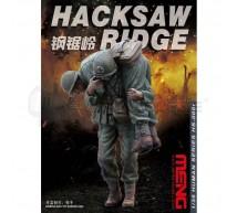 Meng - Haksaw Ridge battlefield rescue