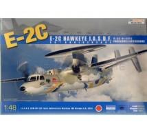Kinetic - E-2C JASDF