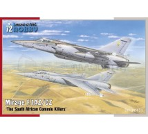 Special hobby - Mirage F1 AZ/CZ SAAF