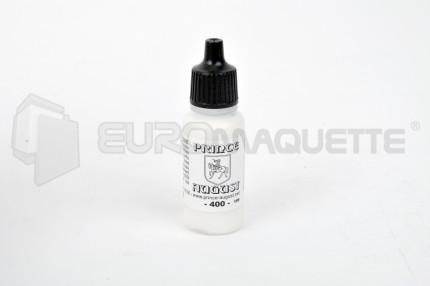 Prince August - Mastic Plastique