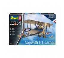 Revell - Sopwith F1 Camel 100th RAF (Ex Eduard)