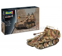 Revell - Marder III ausf M