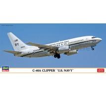 Hasegawa - C-40A Clipper USN 1/200