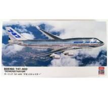 Hasegawa - Boeing 747-400 Demonstrator
