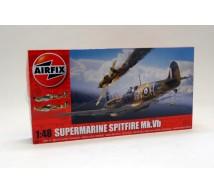 AIRFIX - Supermarine Spitfire Mk.Vb