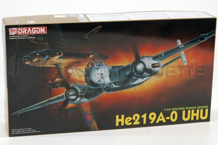 Dragon - He-219 A0   UHU