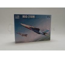 Trumpeter - Mig-21UM