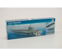 Italeri - P.A USS Roosevelt