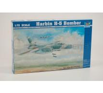Trumpeter - harbin H5 / IL 28