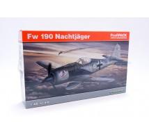 Eduard - Fw-190A-6 NJ