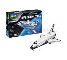 Revell - Coffret Space Shuttle 40th Anniversary