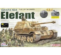 Dragon - SdKfz 184 Elefant