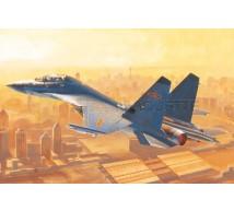 Hobby boss - J-16 PLA