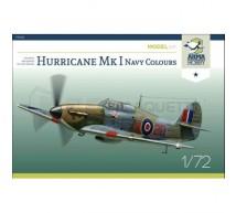 Arma hobby - Hurricane Mk I Navy colours