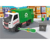 Revell - Easy junior kit camion poubelle