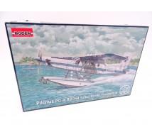 Roden - Pilatus PC-6 Floatplane