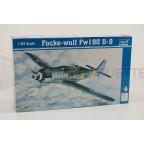 Trumpeter - Fw 190D-9