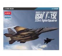 Academy - F-15E 333rd FS