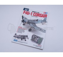 Tamiya - How to build Corsair 1/32