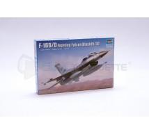 Trumpeter - F-16B/D